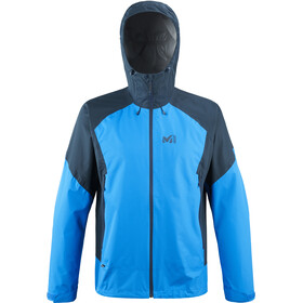 Millet Fitz Roy III Jacket Men orion blue/electric blue
